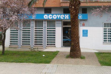 Acovex-vejez--centro-instalaciones-Badajoz-Entrada-720x